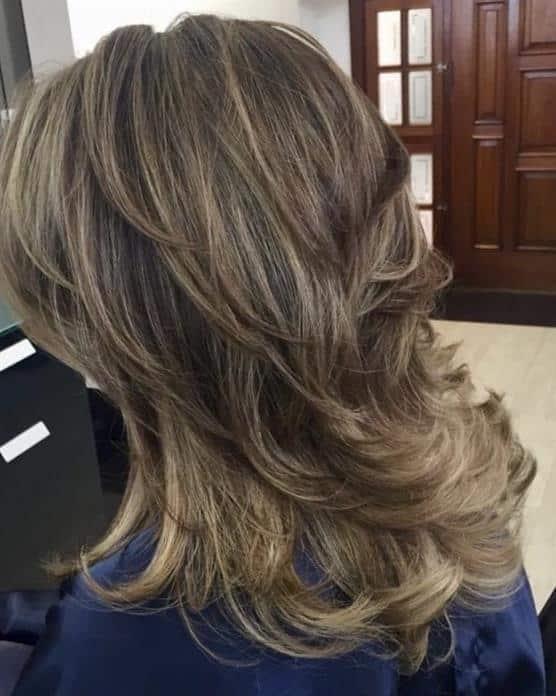 Cortes de cabelos para senhoras