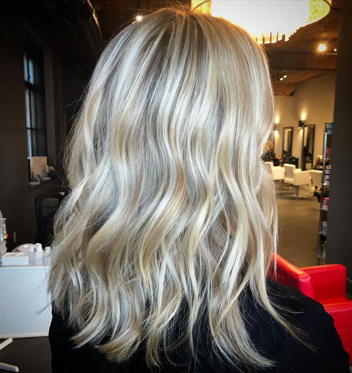 corte cabelo medio desfiado