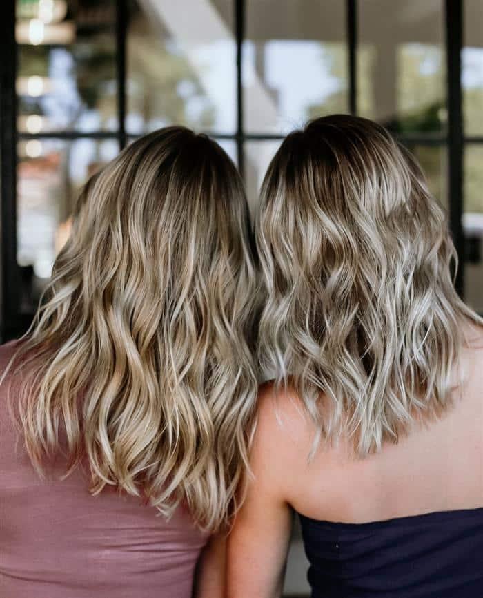 corte de cabelo bob hair medio