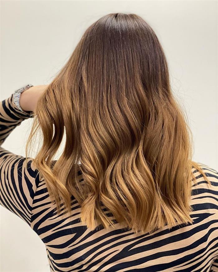 ideias de corte de cabelo medio feminino
