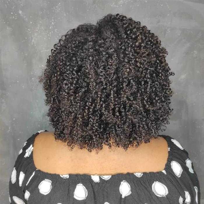 corte em camadas para cabelo curto